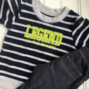 12mo_ cute little outfit
